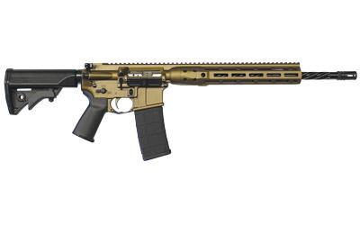 """Lwrc Di Rifle 556nato 16.1"""" Mlok"""