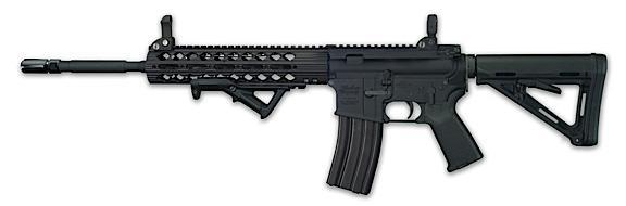 Windham Weaponry CDI M4 Ar-15 SA