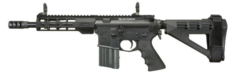 450m Pistol 450bm 9 Blk Psb