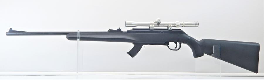 Remington Arms Company Inc 522 Viper