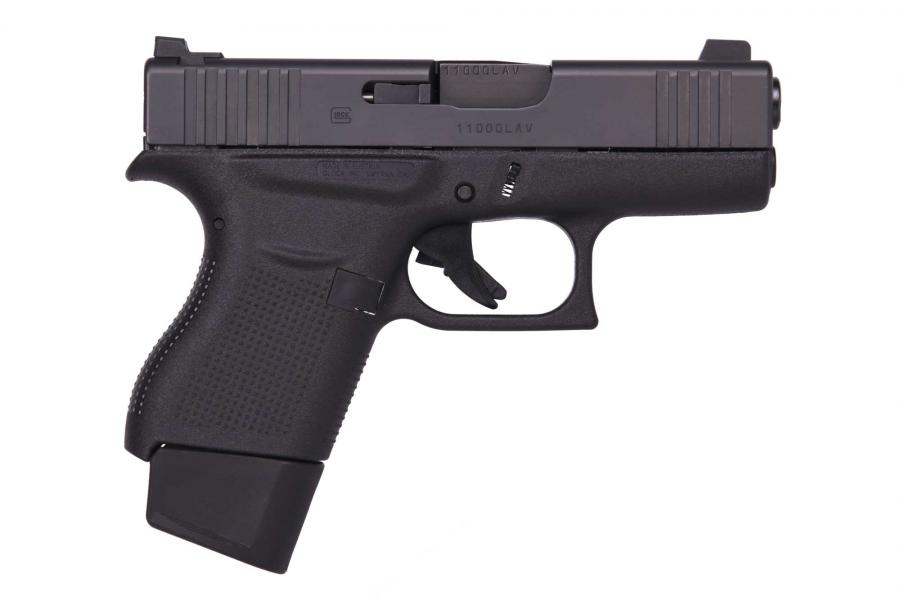 G43 G3 Vickers 9mm 6+1 3.39