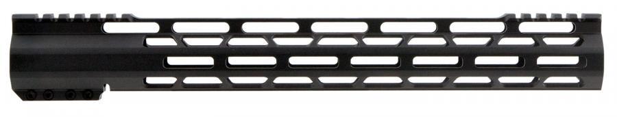 Tacfire Hg08-15 Ar15 Slim Mlok HG