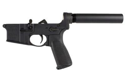 BCM Pistol Lower Receiver Group W/rcvr