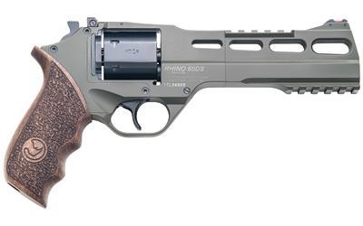 Rhino 60ds 357mag 6 Odg Adj