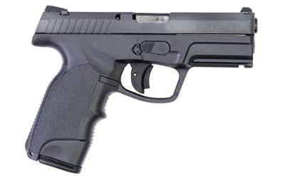 Steyr L9-a1 9mm 17rd Blk 4.5""