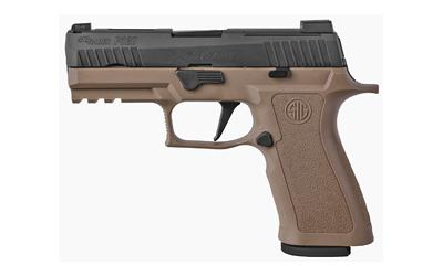 """Sig P320 Xcarry 9mm 3.9"""" 17rd"""
