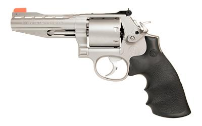 "S&w 686pc Plus 4"" 357mag Sts"