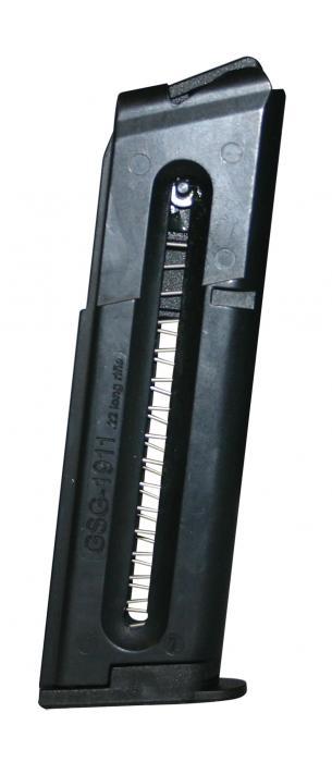 GSG GSG 1911 22 Long Rifle