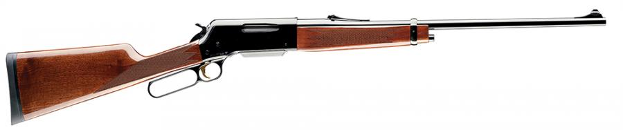 "Browning BLR 81 30-06 22"" 4+1"