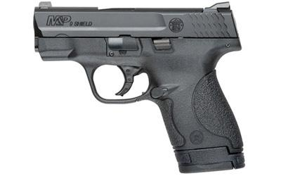 "S&W Shield 9mm 3 1/8"" Bl"