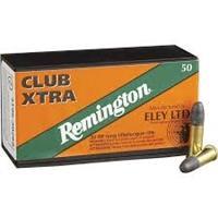 Eley Ltd Remington Club Xtra 22lr