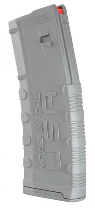 Amend 556mod2gry30 MAG Ar15 30rd Gray