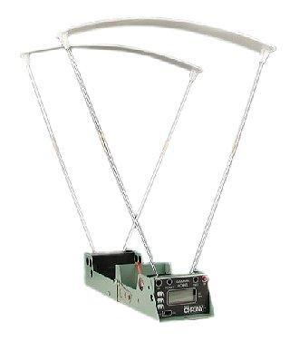 Shooting Chrony Chronograph LCD Display 9