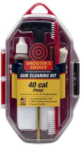 Shooters Choice 40 Cal Pistol