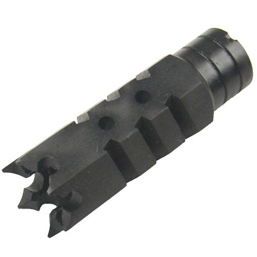 AR 308 Shark Muzzle Device, 5/8x24