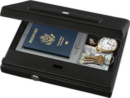Stackon Pc1665b Biometric Portable