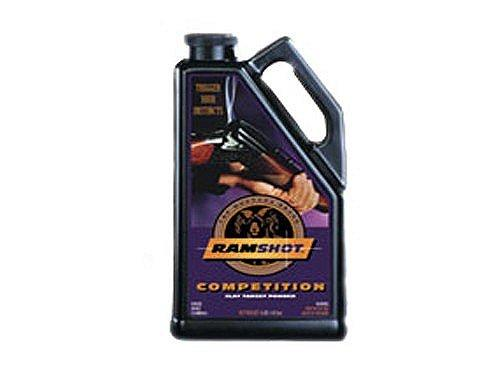 Accurate Ramshot Competition Pistol/shotgun 4 lbs