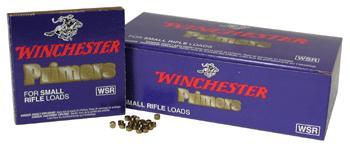 Win Primers Small Rifle