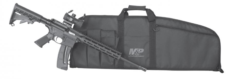 S&W M&p15 Sport Kit w/ Optic