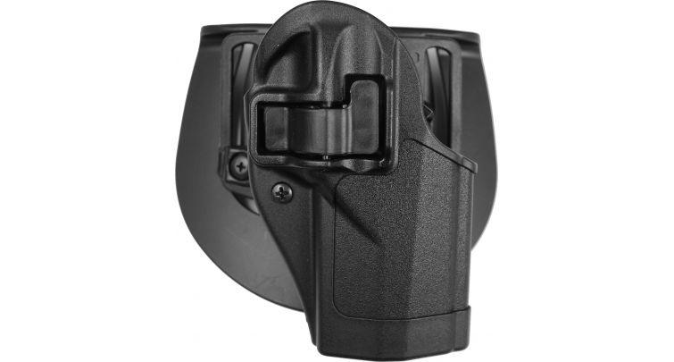 Blackhawk Serpa Cqc Bl/pdl For Glk42