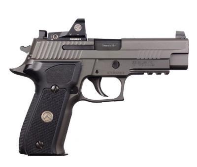 Sig P226 Legion RX 9mm 10+1