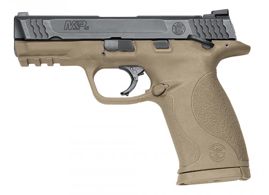 """S&W M&P Compact 45 ACP 4"""""""