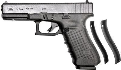 Glock Pg1750703 G17 G4 9M 17rd