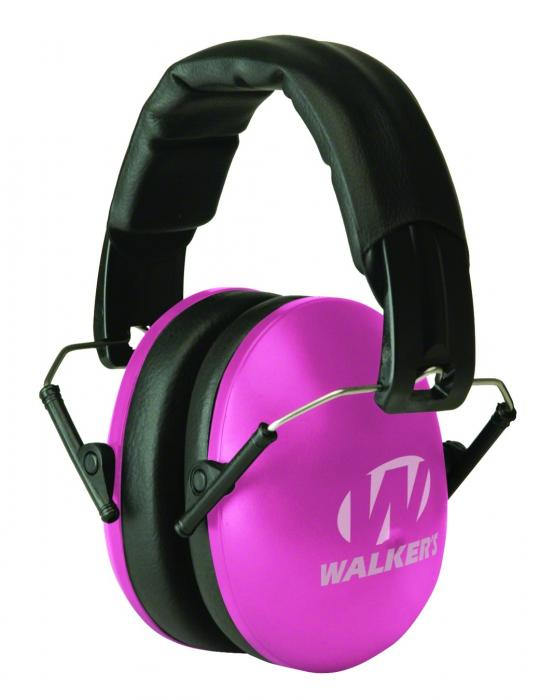 Walkers Women AND Youth Folding Earmuffs