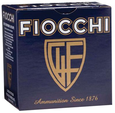 Fiocchi High Velocity Shotshells 410 ga