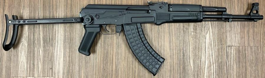 Used Arsenal Sam7uf Chambered in 7.62x39