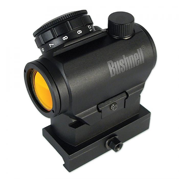 Bushnell Trs-25 1x 25mm Obj Unlimited