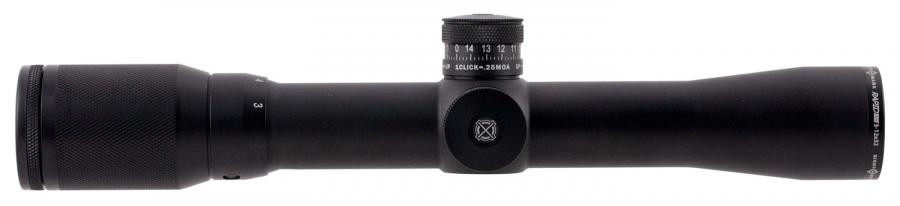 Sightmark Sm13053 Rapid AR 3-12x 32mm