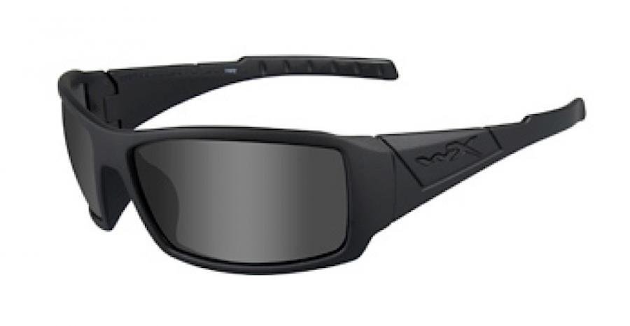 230001e687 Men s Accessories Sunglasses Wiley X ACNAS09 Nash Eye Protection Black Matte
