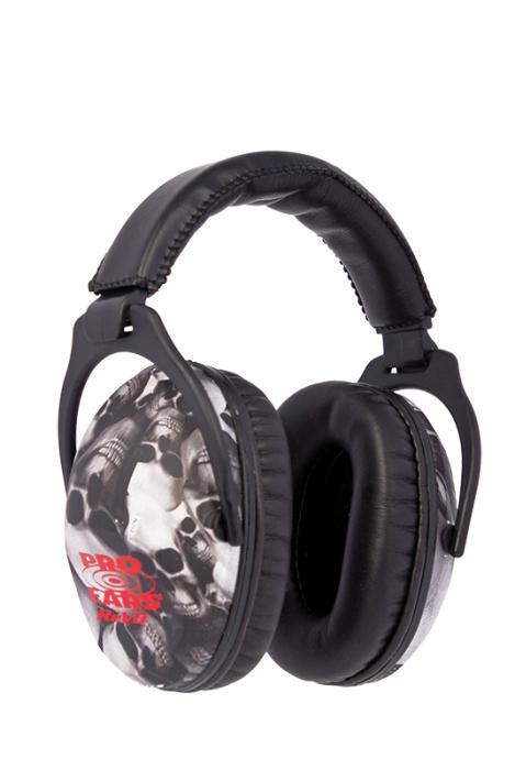 Altus Pro Ears Revo Earmuff Skulls