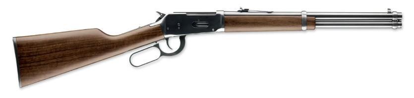 Used Winchester 94ae Trapper .357
