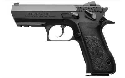 """Iwi Jericho 941 9mm 3.8"""" 16rd"""