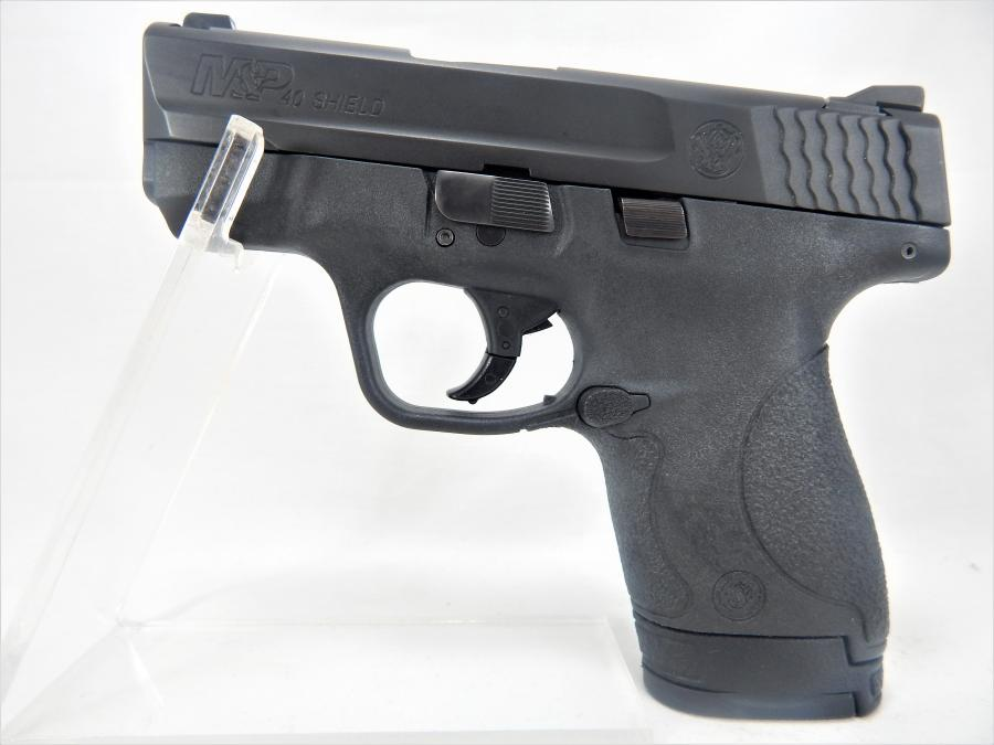 Smith & Wesson M&p40 Shield 40s&w