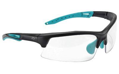 Walkers Gwptlsglclr Sport Glasses Clear Lens